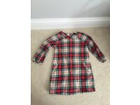 Gap dress 3 years