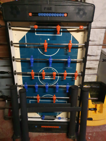 Jacques Table Football