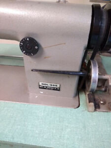 Industrial Sewing Machines 2 in 1 for $600.00