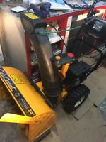 Réparation et entretien de petit moteur