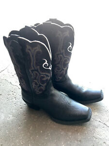 Girls Cowboy Boots - Justin Brand from Texas