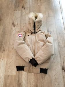 Manteau Canada Goose Authentique À Vendre