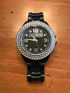 Black Watch with Diamonds for Sale Windsor Region Ontario image 1