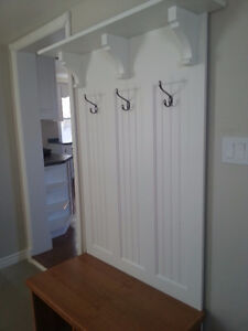 Wood and MDF Cabinet Doors/ Refacing cabinets Peterborough Peterborough Area image 3