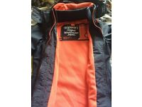 Brand new Superdry jacket
