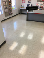 Commercial Cleaning and Janitorial Services!