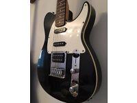 Peavey Exp generation telecaster guitar