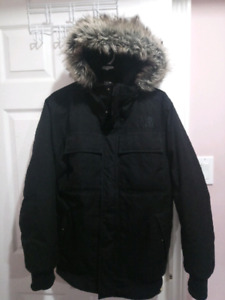 The North Face Gotham winter coat