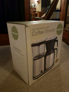 8 cup Bonavita coffee maker