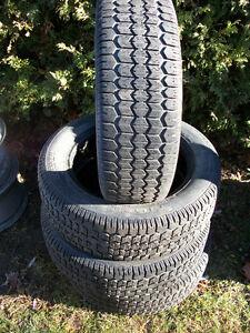 4 pneus d hiver tiger paw 185 60 15 ,,120 $,,,514 571 6904