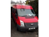 FORD TRANSIT LWB 2.2FWD STARTS RUNS AND DRIVES BUT NEEDS TURBO