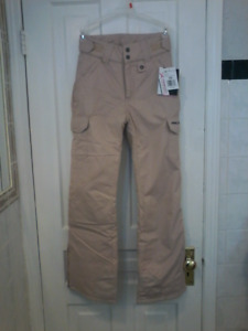 New with tags.  Arctic snowpants