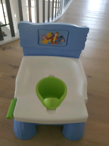 Toilet Potty/Stool