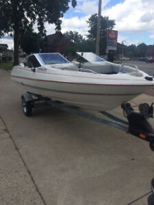 Bayliner Bowrider boat for sale