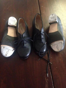 Step Dance Shoes