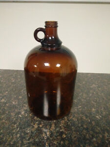 Antique gallon jug