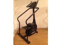 Diamond Back 1100ES Gym Quality Step Machine Stepper