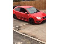 FORD FOCUS ST-2 STAGE 2 MAP ( rs, cupra, type r, vxr, vrs,)