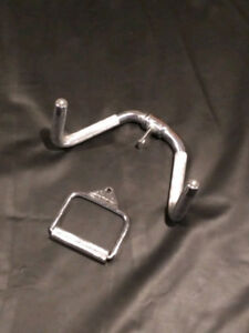 Weight Cable attachments