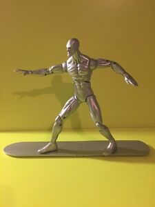 Marvel Legends Icons Silver Surfer