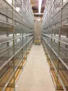Pallet and Warehouse Shelving Belleville Belleville Area image 1