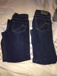 Girl's Children's Place Jeans Size 8