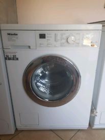 Miele | New & Second-Hand Washing Machines for Sale | Gumtree