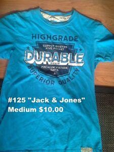 Men's Jack & Jones T-Shirt