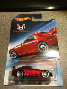 Hot wheels Honda Series Honda S2000 S2k