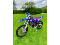 2021 Beta XTrainer 300 2T Trail/Enduro Bike **Finance & UK Delivery Available**