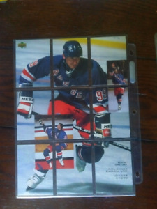 McDonald's Hockey Card Sets (Multiple Years, 92-04)