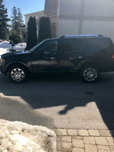 Ford Expedition Limited 2011 Fully Loaded Low Km's