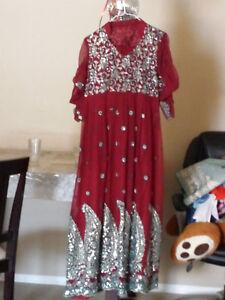 indian or pakistani  dresses\dress for teens/girl best for eid Regina Regina Area image 7