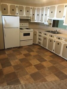 2+1 bedroom house for rent in Moose Jaw