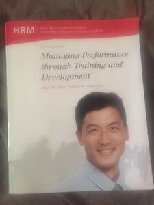HR lambton textbooks
