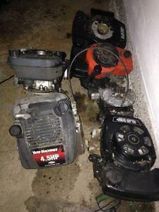 6 lawnmower engines- reduced Gatineau Ottawa / Gatineau Area image 2