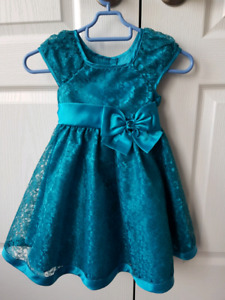 Beautiful 2T, 3T and 4T dresses