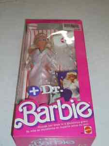 BARBIES BARBIES BARBIES at BACK BY POPULAR DEMAND London Ontario image 3
