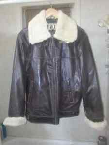 Biker Jacket in Excellent shape