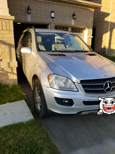 ML320 CDI  for sale