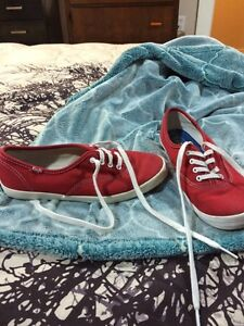 Keds size 6 shoes