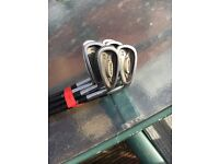 Bridgestone golf clubs