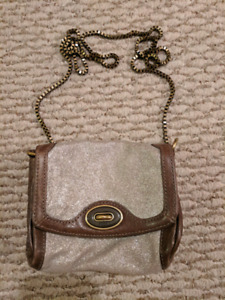 Fosil & Other purses