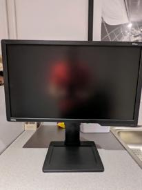 """BenQ XL2411 24"""" 144hz 1080p E-Sports monitor"""