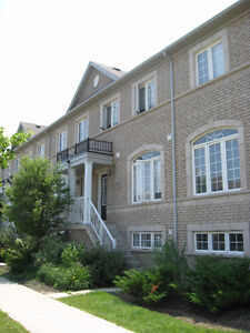Executive Townhouse for Rent in the Orchard, Burlington