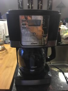 coffee maker oster 3314-33