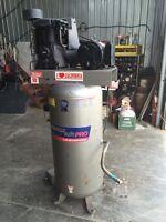 Compresseur a Air 5HP base huile