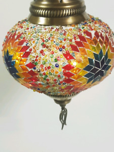 Turkish Traditional Ceiling light
