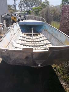 Wanted: Want to buy a boat must be in good condition