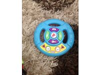 Little tikes wheel